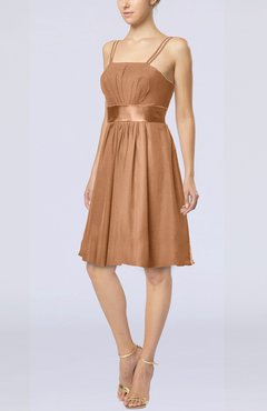 Light brown color cocktail dresses for Brown dresses for wedding guest