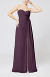 Elegant Empire Sweetheart Sleeveless Zip up Prom Dresses