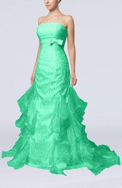 Mint Green Color mint green color dresses - uwdress