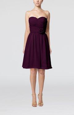 Cocktail Dresses for Women Over 40 - UWDress.com