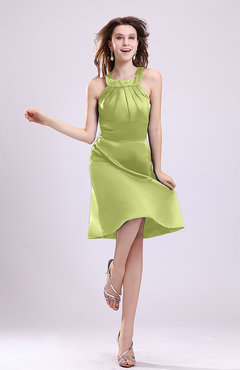 Apple Green Cocktail Dresses - UWDress.com