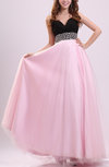 Romantic Empire Sweetheart Sleeveless Evening Dresses