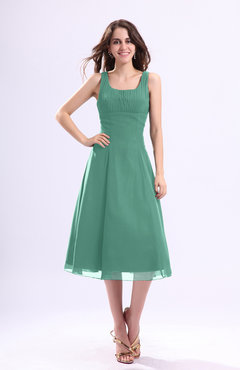 Mint green color mother of the bride for Mint wedding guest dress