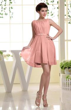Cocktail simple dress