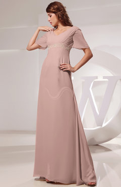 Vintage rose bridesmaid dresses images