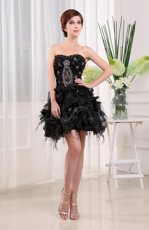 Sweetheart Mini Sleeveless Tight Dress