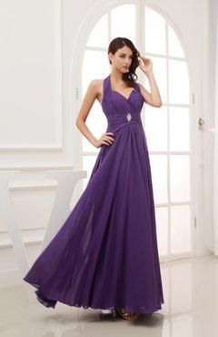 6183cc7cd13 Halter Top Bridesmaid Dresses Uwdress