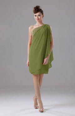 Olive Green Cocktail Dresses  Cocktail Dresses 2016