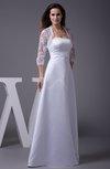 Vintage Garden Strapless Sleeveless Zipper Floor Length Lace Bridal Gowns