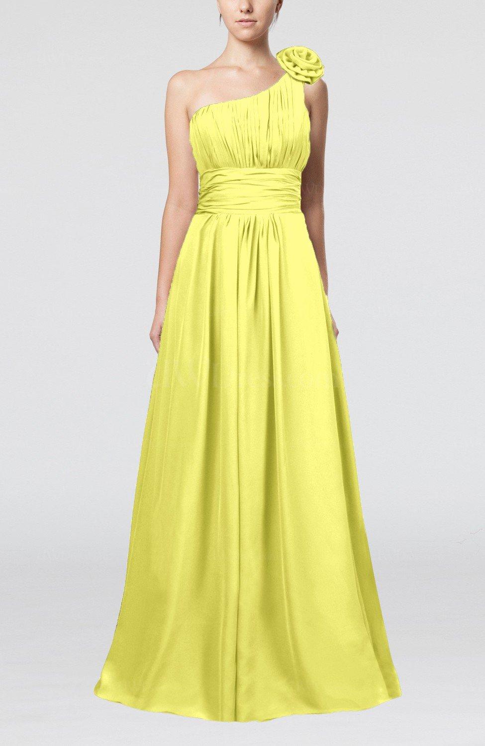 Pale yellow bridesmaid dresses offer just the right tint of yellow-a light, citron shade that conveys happiness and confidence. After all, it is a wedding! Spread the cheer further with light color choices reflected in your bridesmaids dresses/5(87).