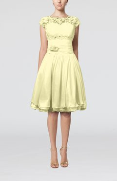 Linen Bridesmaid Dresses - UWDress.com