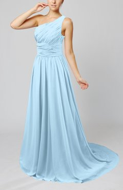 Ice blue color bridesmaid dresses for Ice blue wedding dress