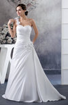 Inexpensive Bridal Gowns Backless Amazing Spring Winter Mature Low Back