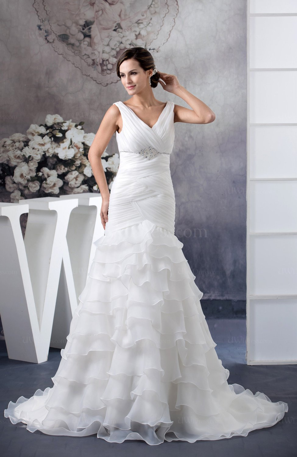 Gowns Brides Of California Features 22