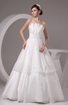 Lace Bridal Gowns Fall Strapless Unique Country Modern Plus Size Winter