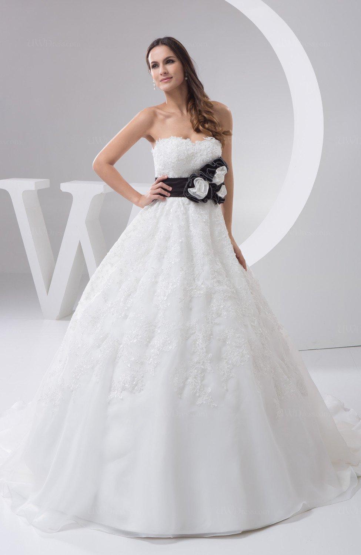 Lace Bridal Gowns Disney Princess Elegant Cinderella Western Plus ...