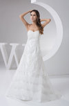 Lace Bridal Gowns Inexpensive Winter Backless Full Figure Elegant Western