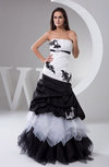 Allure Bridal Gowns Low Back Open Back Gorgeous Strapless Formal Organza