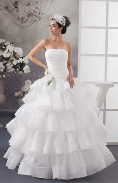 Disney Princess Bridal Gowns Amazing Plus Size Full Figure Backless