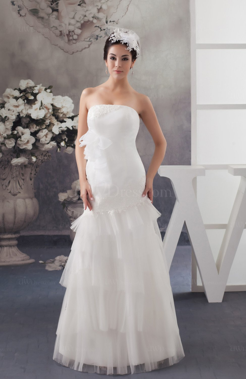 Allure Bridal Gowns Sexy Unique Country Beaded Amazing