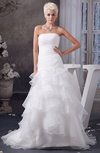Disney Princess Bridal Gowns Western Full Figure Plus Size Simple Amazing