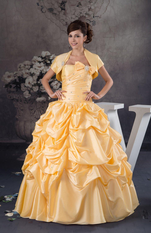 Vintage bridal gowns modest disney princess ball gown for Princess ball gowns wedding dresses