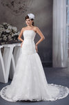 Allure Bridal Gowns Sexy Expensive Strapless Winter Classic Full Figure