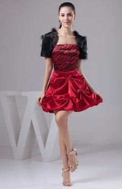 Gothic Sweet 16 Dresses