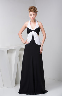 Halter Neck Mother of the Bride