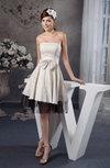 Inexpensive Bridesmaid Dress Country Full Figure Plain Classy Fashion