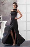 Long Prom Dress Inexpensive Summer Pretty Chic Amazing A line Simple