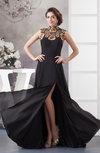 Lace Prom Dress Inexpensive Luxury Chiffon Hourglass Pretty Beach Trendy