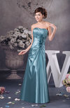 Unique Bridesmaid Dress Long Destination Mature Chic Pretty Garden Elegant