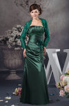 with Sleeves Prom Dress Long Traditional Long Sleeve Spring Fall Gorgeous
