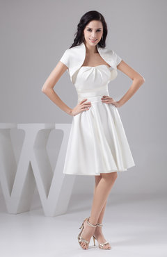 Inexpensive Bridesmaid Dress Affordable A line Plus Size Western Autumn