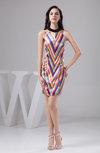 Short Club Dress Inexpensive Pretty Garden Formal Gorgeous Apple Hot