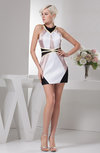 Sexy Party Dress Short Summer Backless Semi Formal Fashion Petite Hourglass