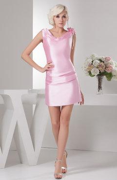 Pink Sweet 16 Dresses - UWDress.com