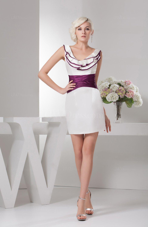 Niedlich Short Tight Cocktail Dresses Bilder - Brautkleider Ideen ...