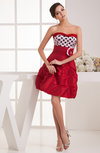 Inexpensive Prom Dress Affordable Low Back Formal Modern Dream Summer