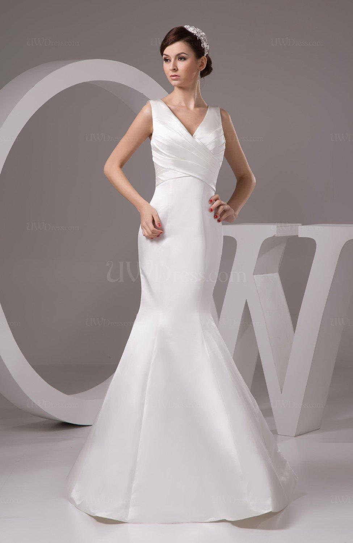 White Mermaid Sweet 16 Dress Long Dropped Pretty Hot Tight
