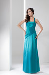 Inexpensive Bridesmaid Dress Country Apple Halter Destination Low Back