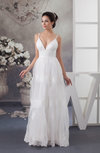 Lace Bridal Gowns Allure Sexy Plus Size Unique Spring Formal Fall Winter