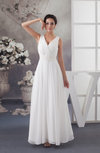Chiffon Bridesmaid Dress Affordable Sexy Western Allure Sleeveless Amazing