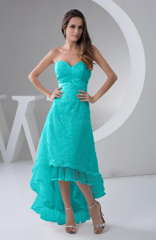 Inexpensive Mother Of The Bride Dresses Tea Length - Wedding Dresses ...