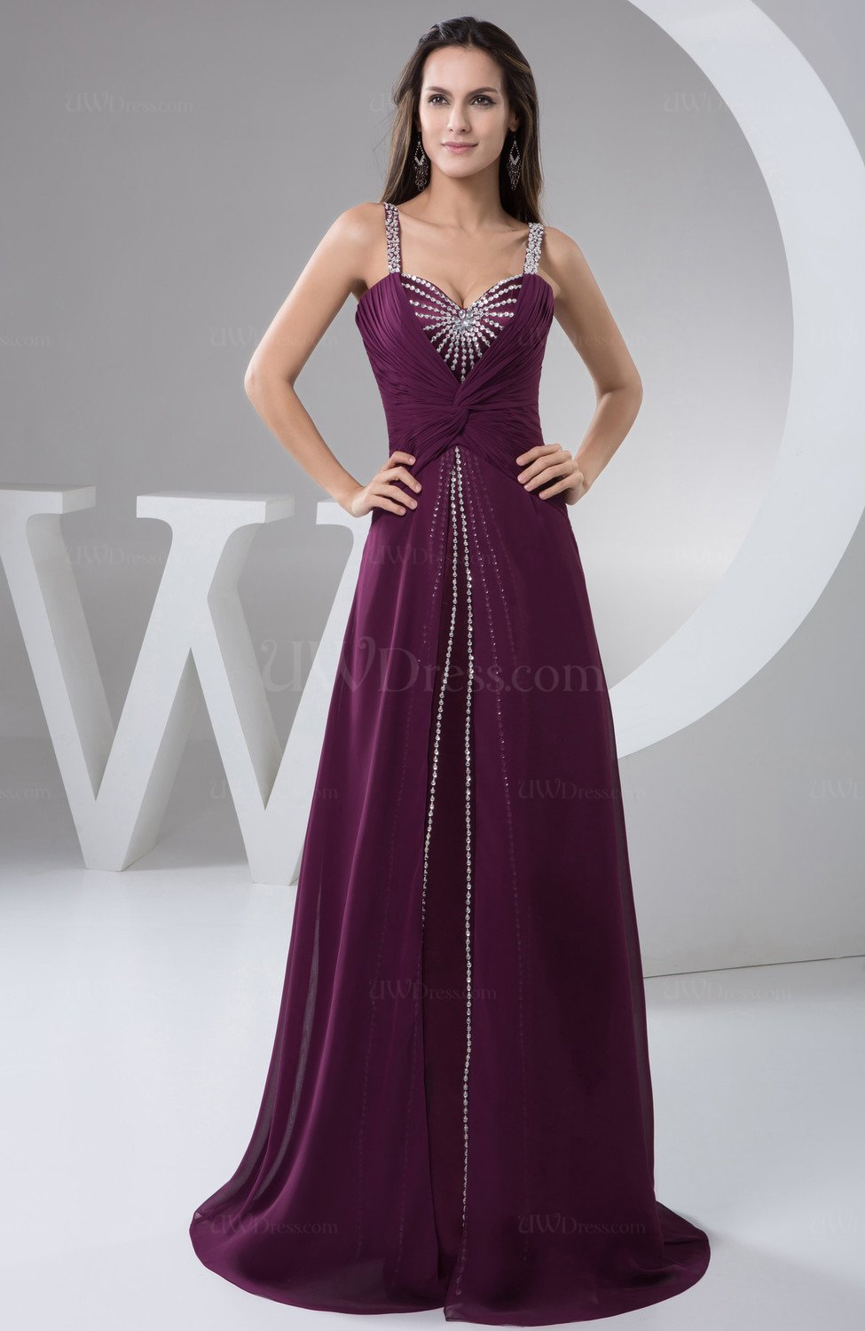Unique Party Dress Inexpensive Semi Formal Glamorous Classic Trendy ...