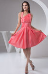 Inexpensive Bridesmaid Dress One Shoulder Luxury Casual Fashion Elegant