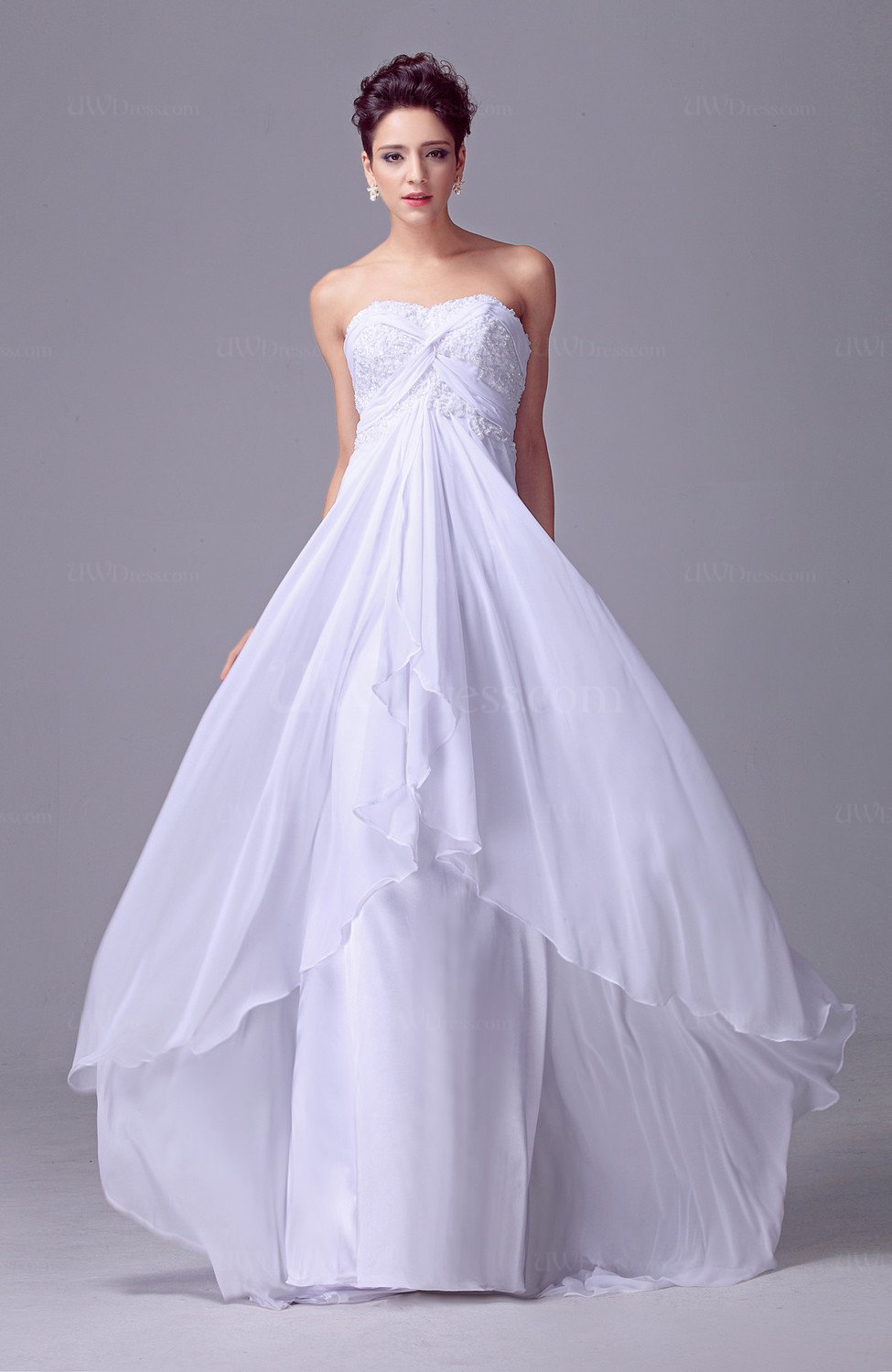 Zambian Wedding Gowns 81