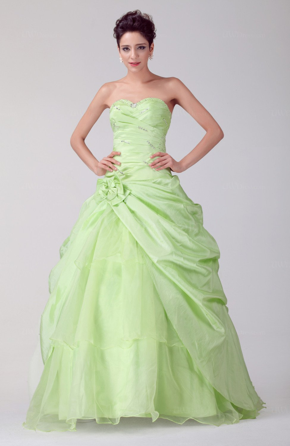 Allure bridal gowns ball gown disney princess backless for Cheap allure wedding dresses
