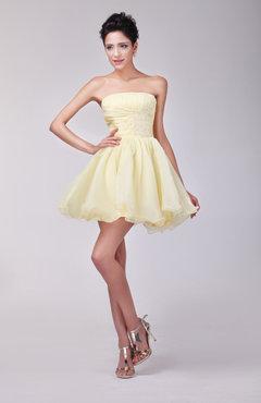 Sweet 16 Dresses Ballerina - UWDress.com